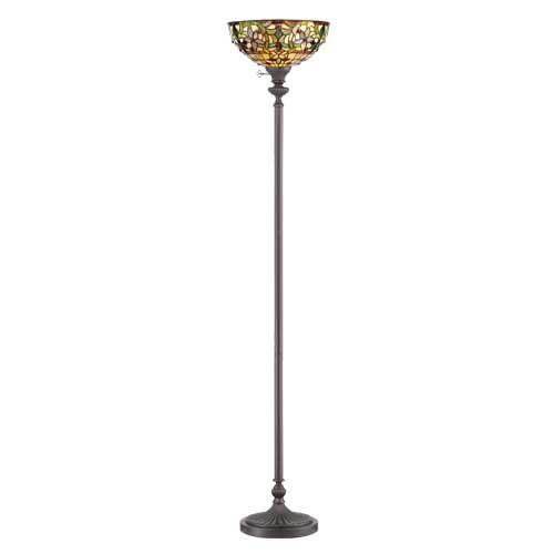 Kami Torchiere Floor Lamp