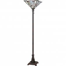 Maybeck Torchiere Floor Lamp
