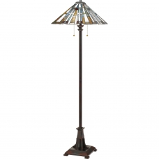 Maybeck Floor Lamp