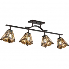 Inglenook Track Light Fixture