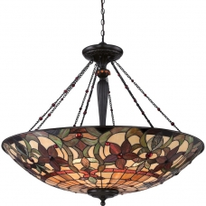 Kami Large Inverted Pendant Fixture