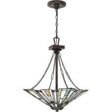 Maybeck Inverted Pendant
