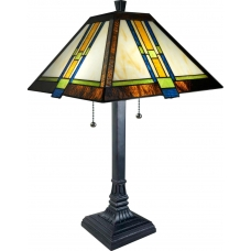San Gabriel Table Lamp