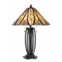 Victory Large Table Lamp