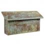 Arroyo Craftsman Mission Mail Box