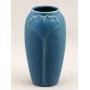 Ginko Cabinet Vase By Door Pottery