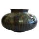 Mission Revival Squat Vase