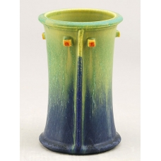 Prairie Hill Vase By Door Pottery