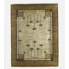 The Ginkgo Rug