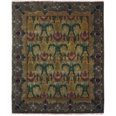 The Wyndham Rug