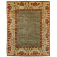 The Streatham Park Border Rug