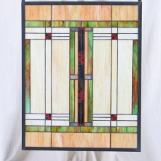 Pasadena Window Panel