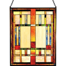 Glendale Window Panel